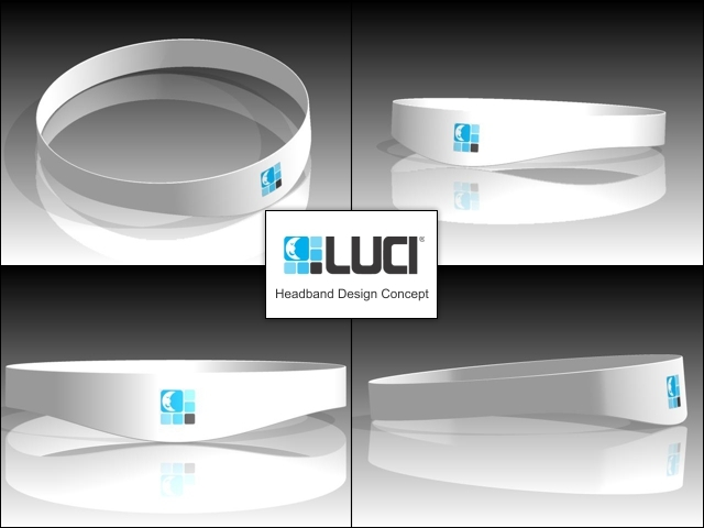Luci - A New Lucid Dreaming Device Based on Brainwaves