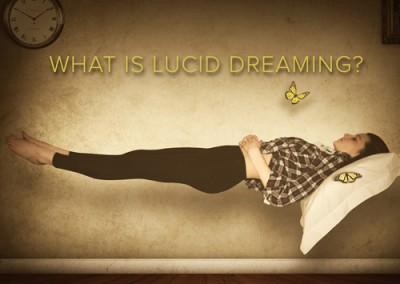 what is lucid dreaming Hi, i will start with this, a lucid dream is any dream in which one is aware that one is dreaming in relation to this phenomenon, greek philosopher.