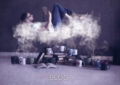 The Lucid Dreaming Blog